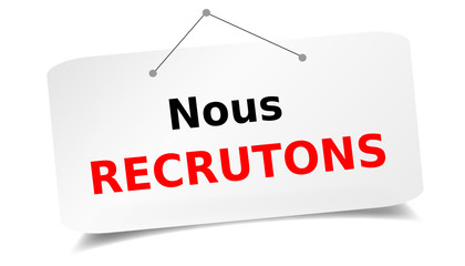 Recrutement ASSISTANT(E) SOCIAL(E) (H/F)